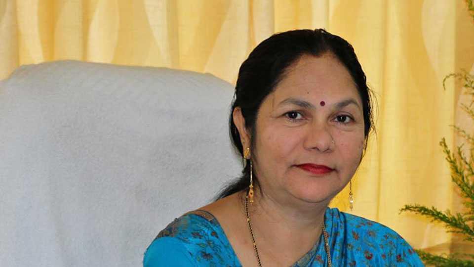 minakshi gajbhiye