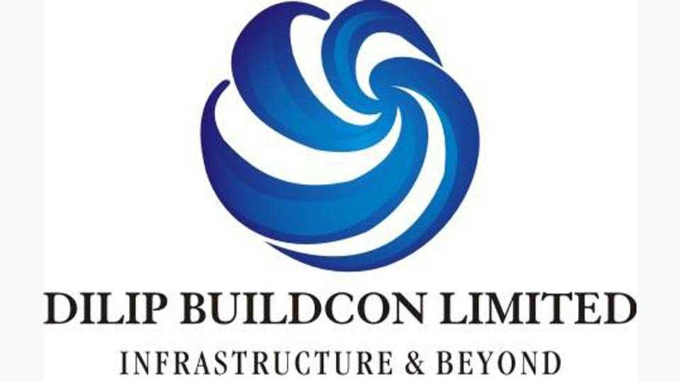 Dilip Buildcon shares