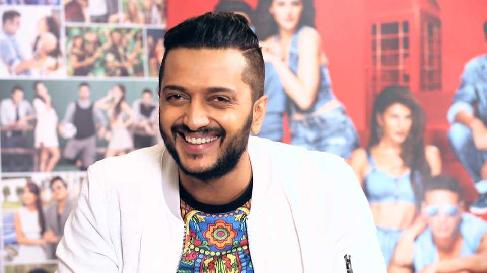 Riteish Deshmukh, Ravi Jadhav stuck in the stereotype, the real thrill of the experience