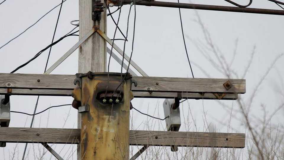 Pimpri news pune news electricity department illegal action