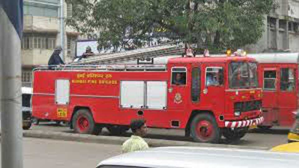 Nanded Court will get fire brigade Protection