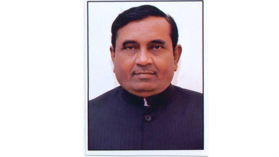 Nanded News Ganpatrao Morage Passes Away