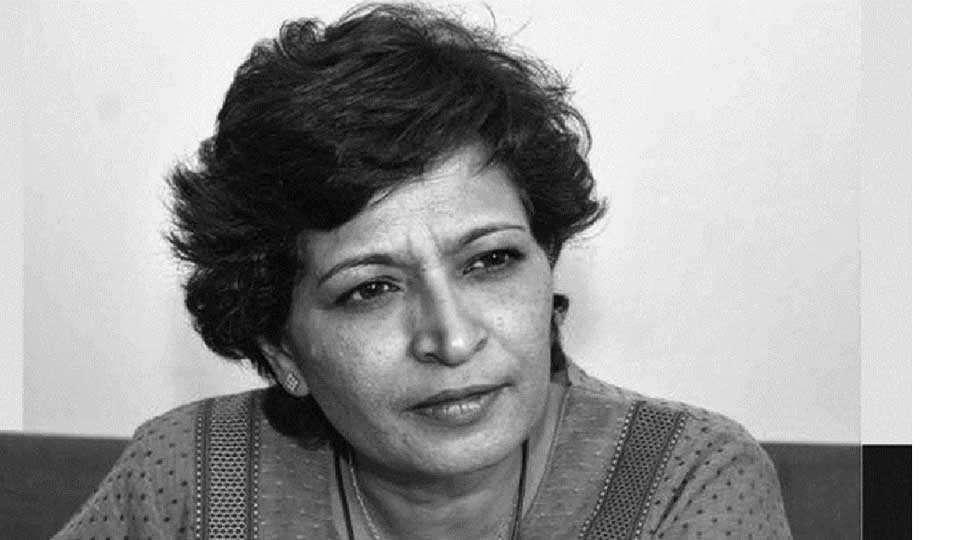 Waghmare killed Lankesh unnamed outfit has footprints in 5 states SIT