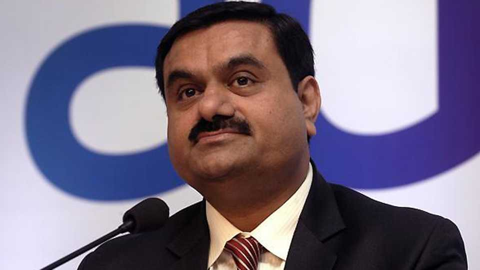 Gautam Adani gives final approval for coal mine project in Australia