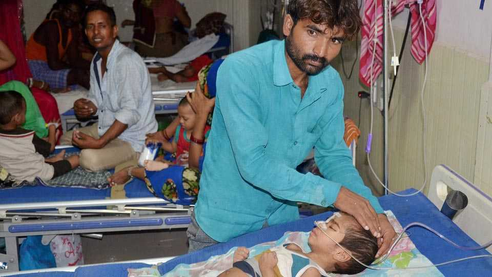 Gorakhpur tragedy