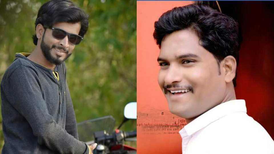 jamkhed murder case yogesh and rakesh