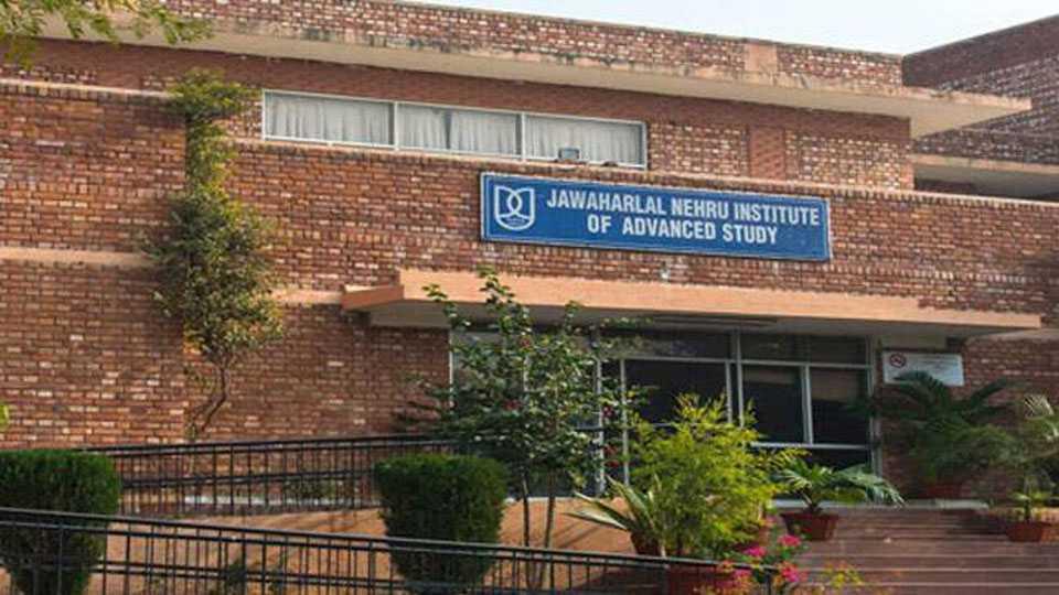 National News JNU professor Atul Johri arrested in sexual harassment case