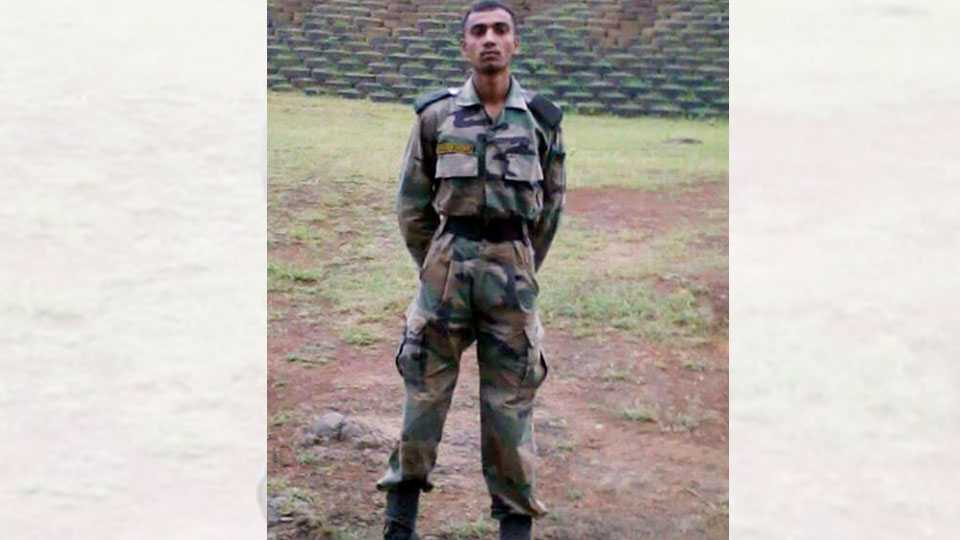 Death of Mayur Pandit in Jharkhand