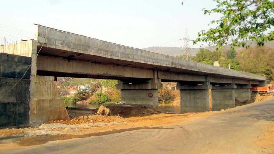 Khed Bridge