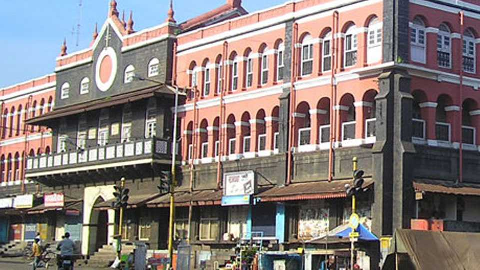 Kolhapur-Municipal