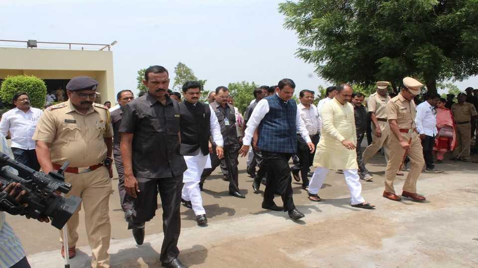 we will apply latur pattern to the state says CM devendra fadnavis