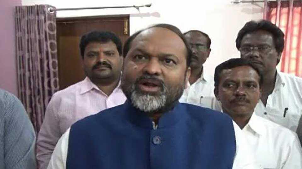 marathi news mahadeo jankar sakal news ranakar gutte