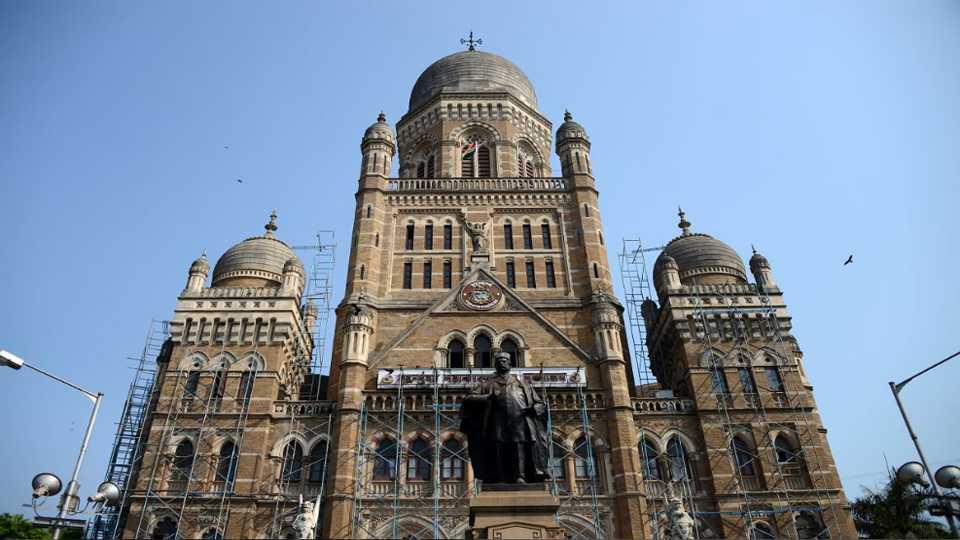 Mumbai-Municipal