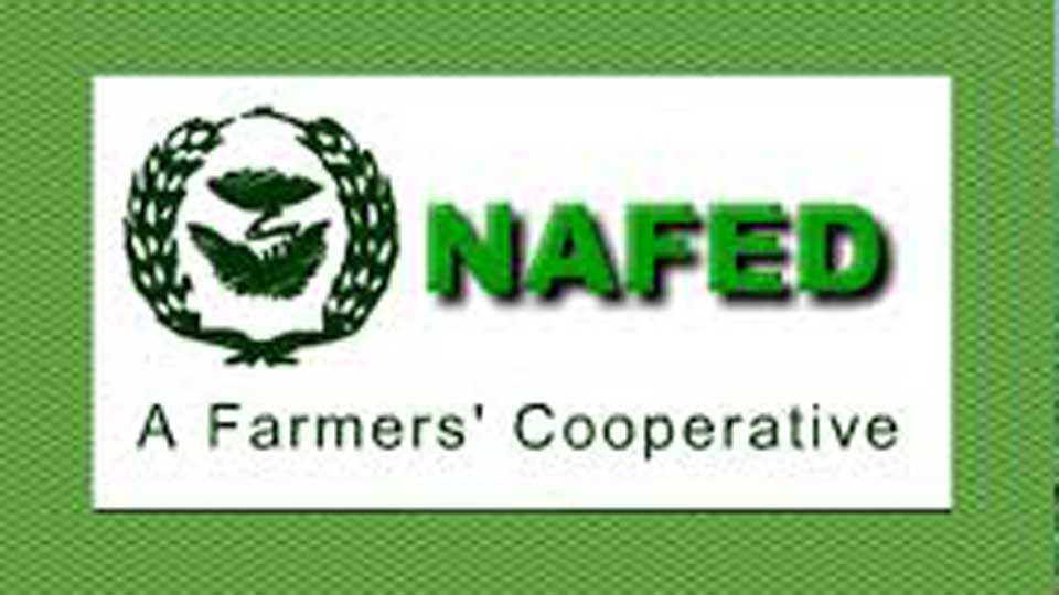 Buy 5 thousand quintals of gram of Nafed