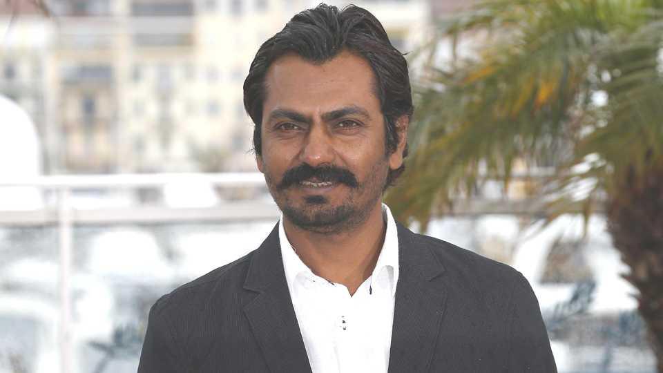 Nawazuddin siddiqi on twitter esakal news