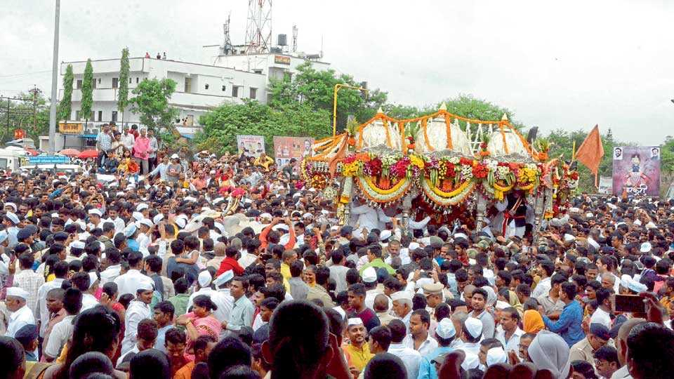 Welcome to Mauli Palkhi