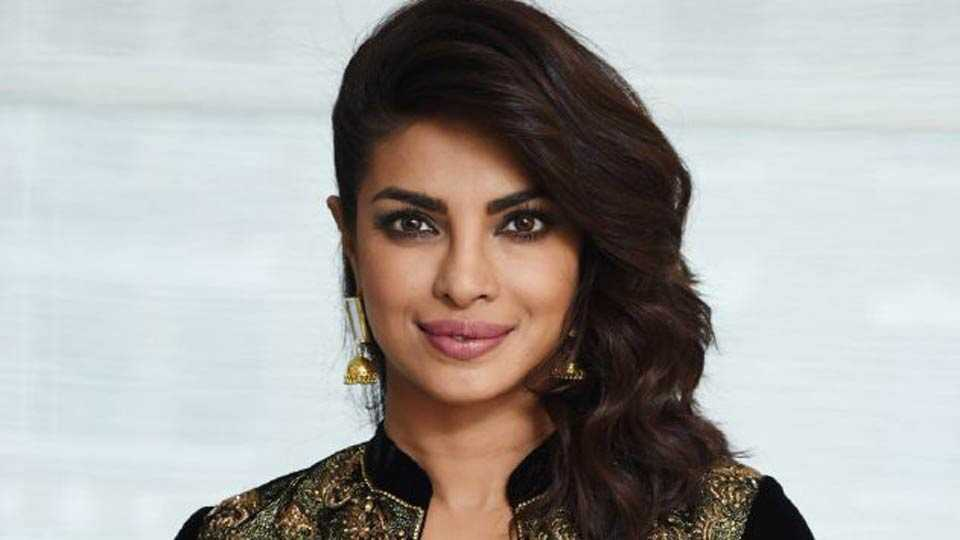 Priyanka Chopra Another Hollywood movie