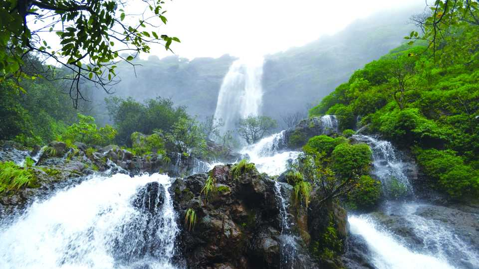 rohit Harip writes about monsoon destinations