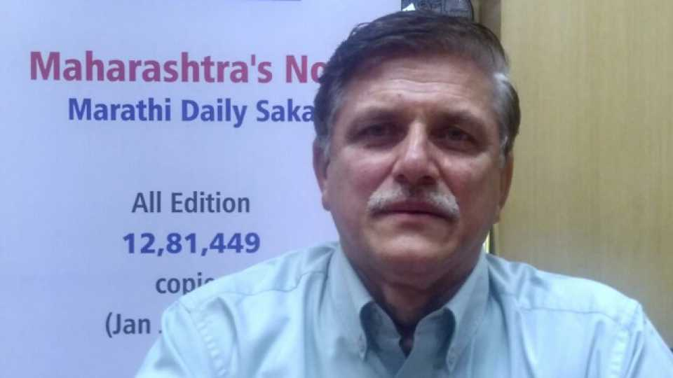 Dr. Raghunath Godbole