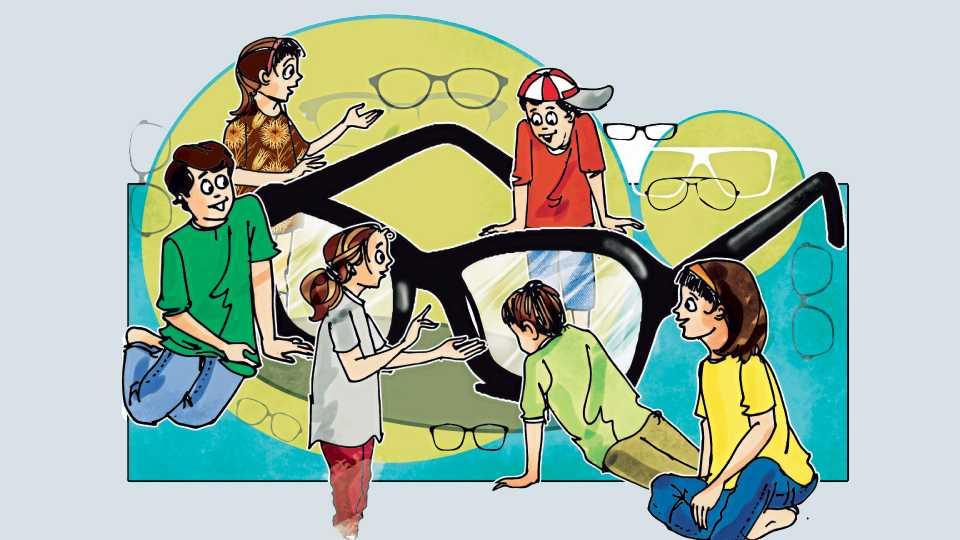 Article in Saptraga by Rajiv Tambe