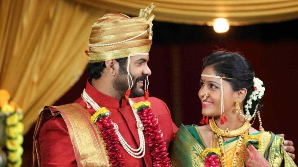 rana and anjali wedding