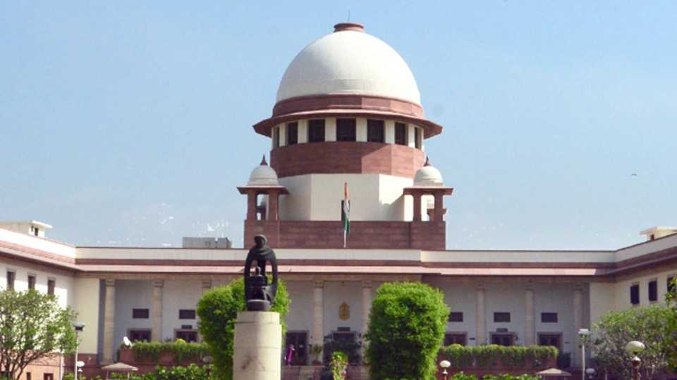 Centre says it will leave decision to wisdom of court