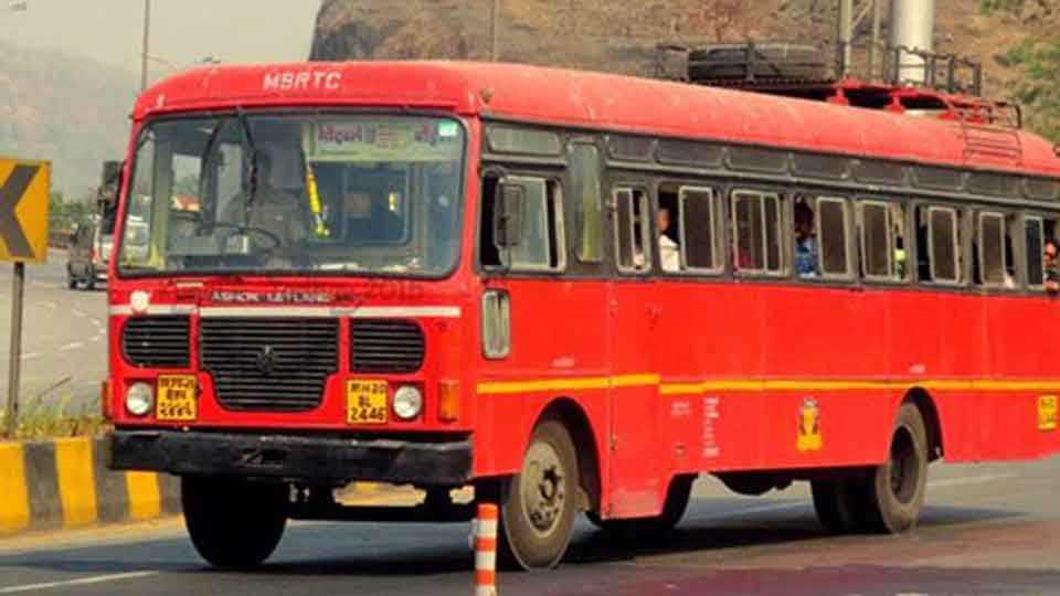 Increase intensity ST bus strike
