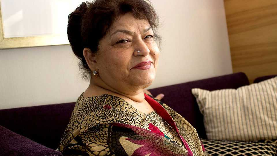 Rape Case Casting Couch Saroj Khan Statement About Casting Couch In Film Industry