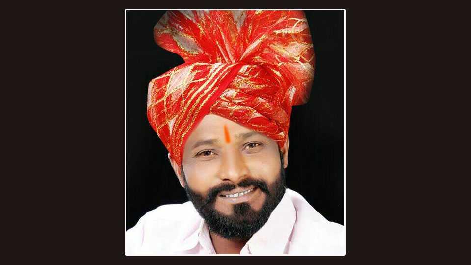 Murder of Harolis sarpanch Yuvraj Patil