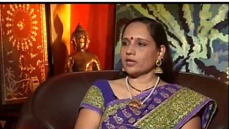 Seema Ramdas Athavale