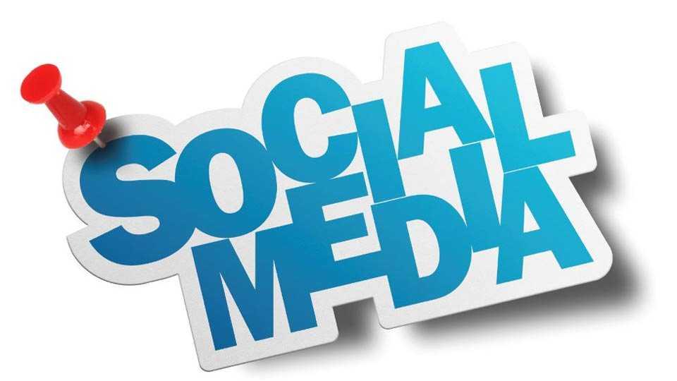 social media BJP Fiver