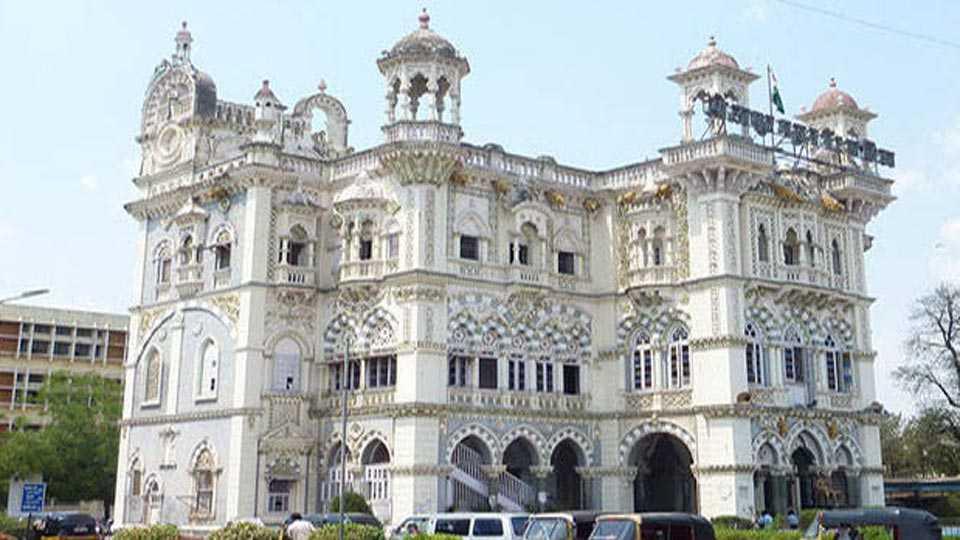 Solapur-Municipal