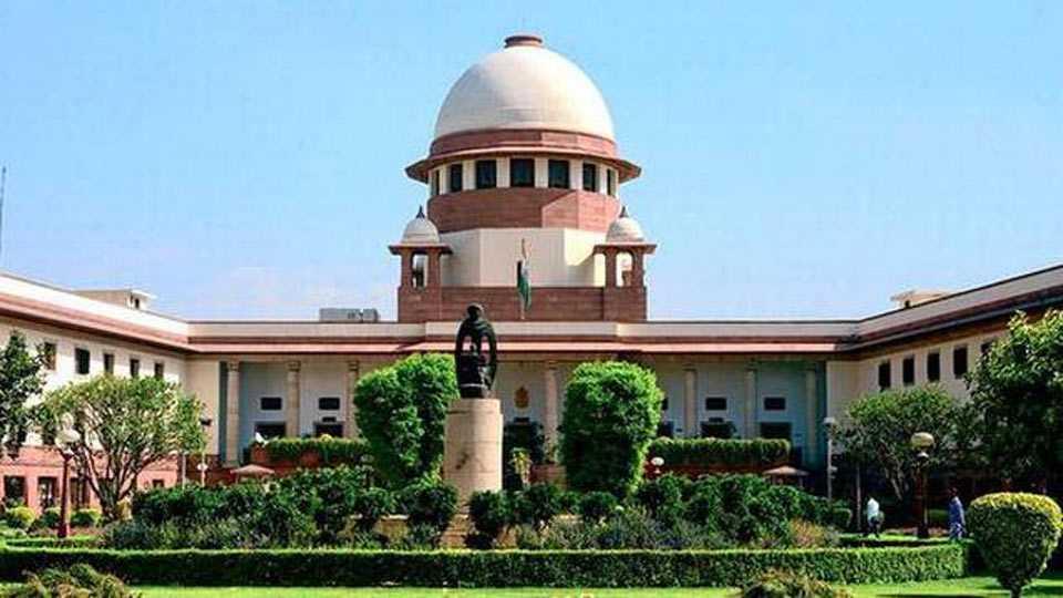 Website of Supreme Court have been hacked after Loya case verdict