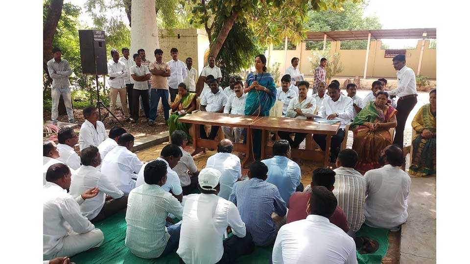 Baramati model of development is famous in the country says Supriya Sule