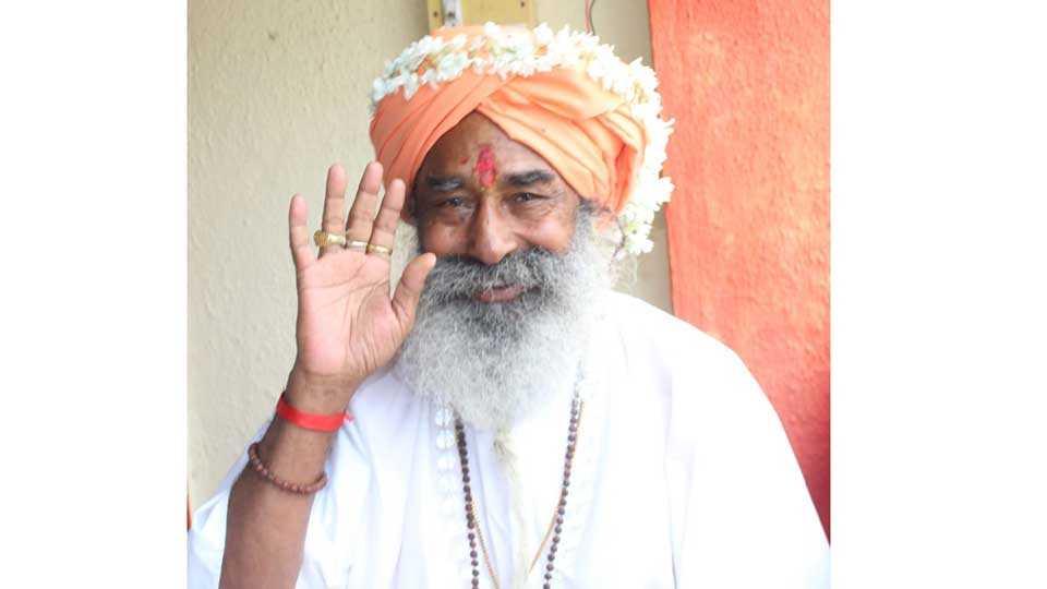 Khadeshwari Maharaj did Suicide