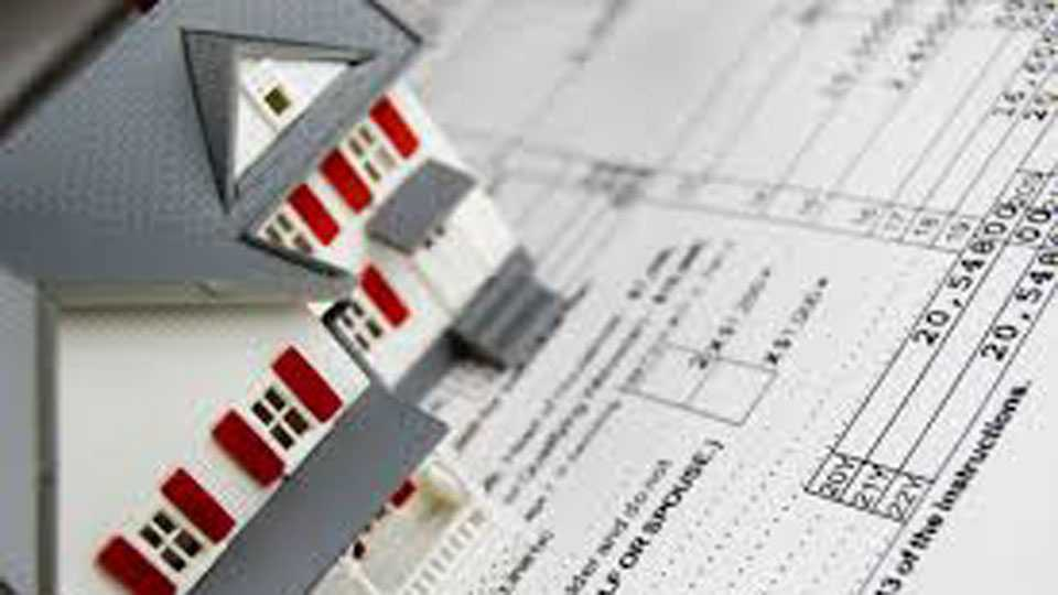 Mumbai News Property Tax Pending Builder 3 Assets Seal