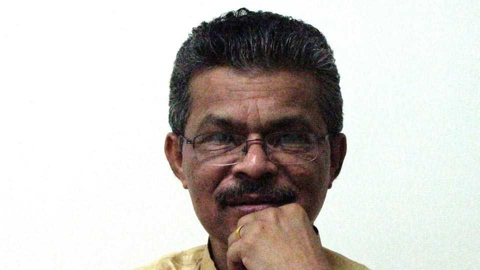 Uttam Kamble