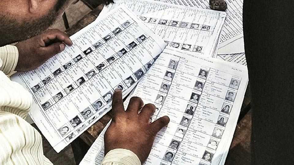 Voting-List