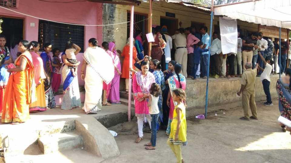 Marathi News Dhule News municiple corporation Elections