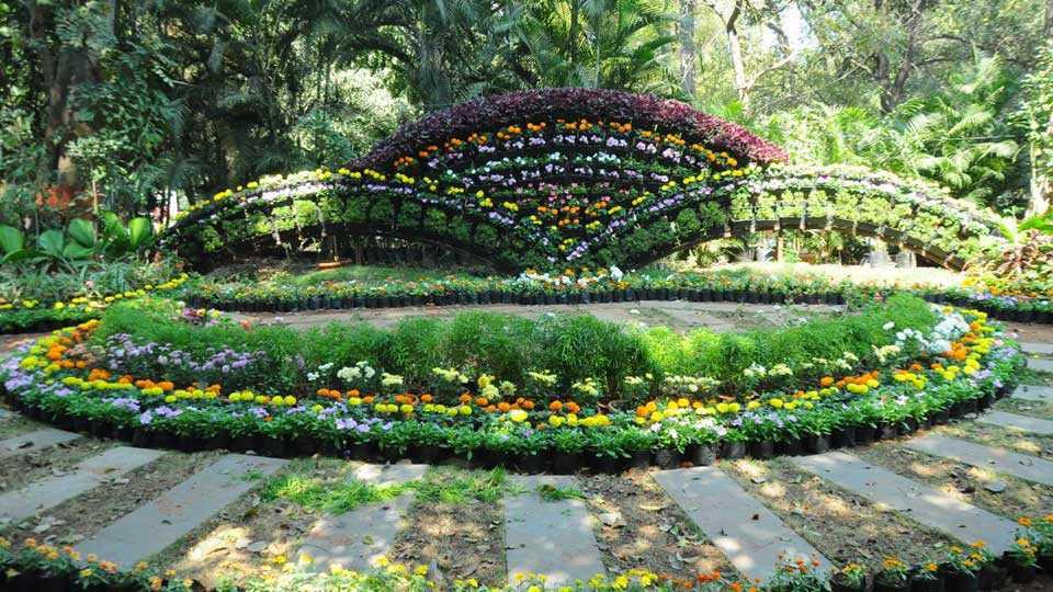 marathi news pune news empress garden meeting save environment