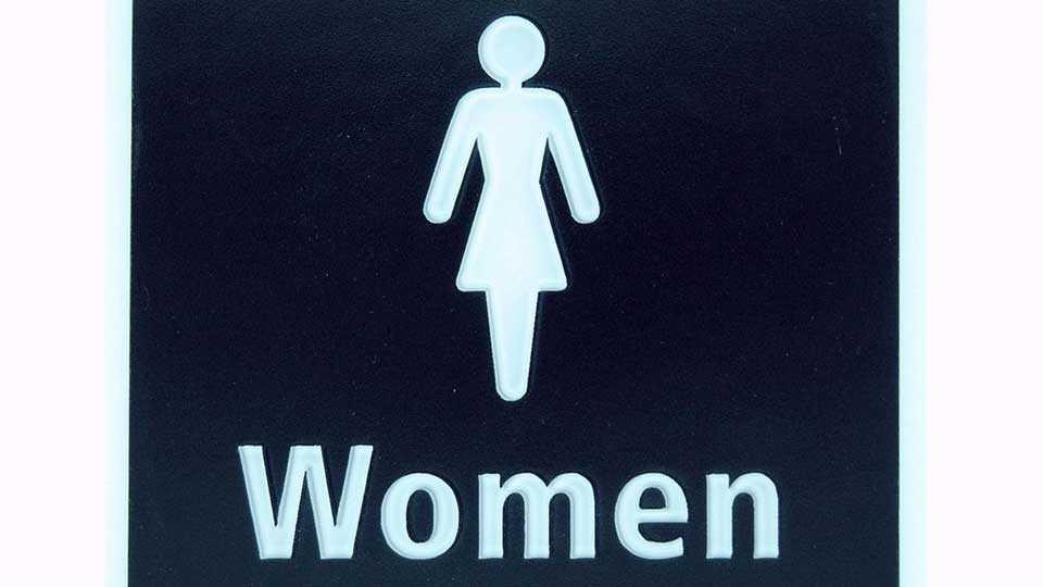 Women-Toilet