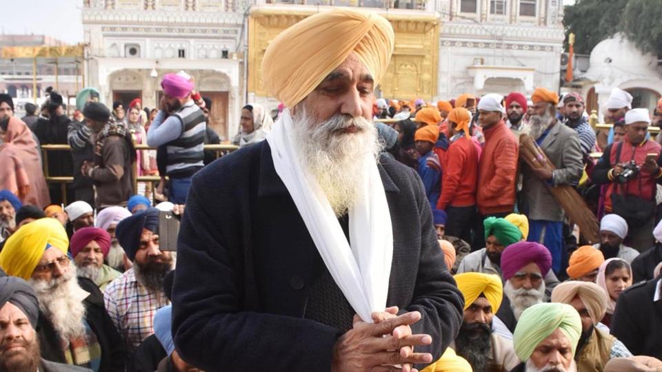 Sikander Singh Maluka