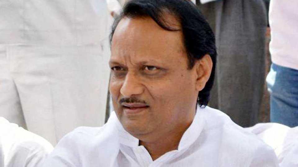 Ajit Pawar marathi news nandurbar news sakal news