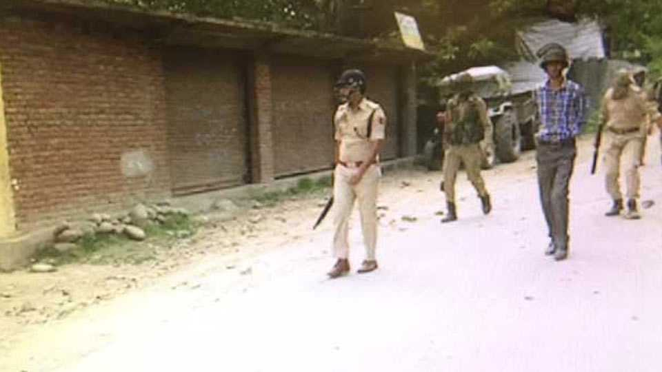 Jammu: 3 killed in terror attack in Akhnoor sector