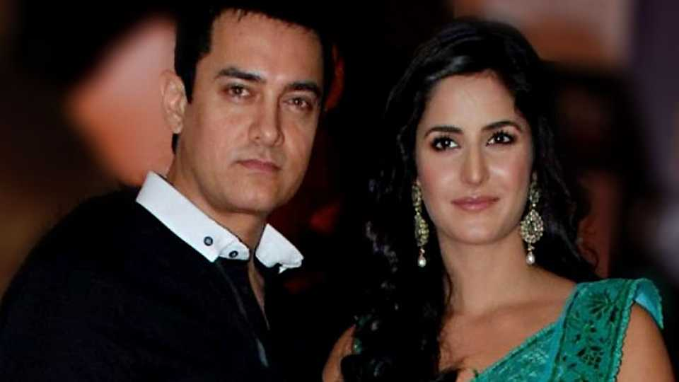 Katrina Kaif OPENS On Working In Aamir Khan's Thugs Of Hindostan