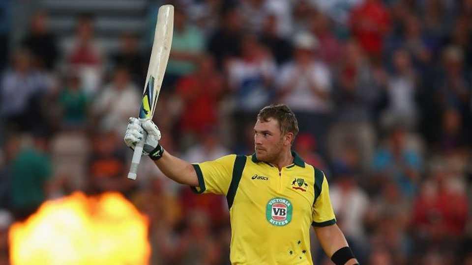 Australia vs Zimbabwe T20 match