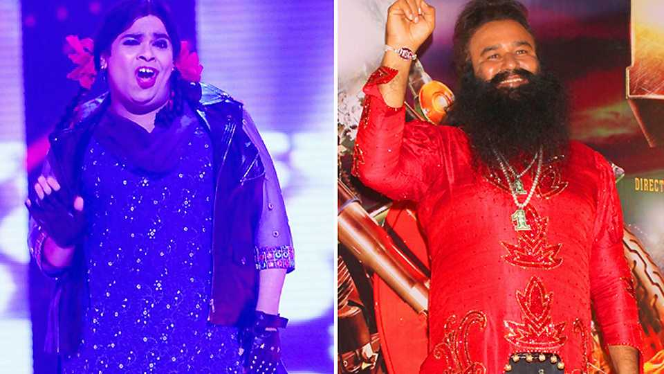 Kiku sharda speakes about Baba Ramrahim esakal news