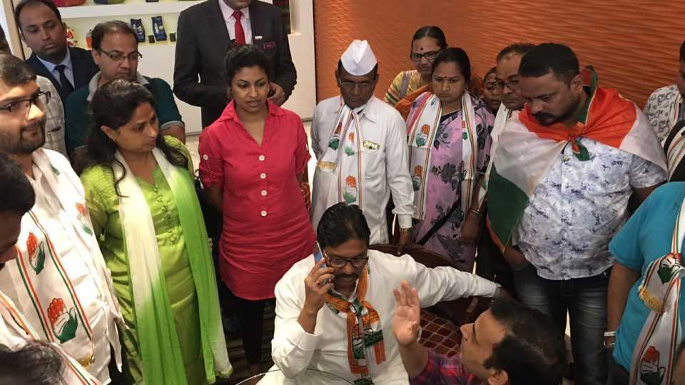 मधुर भंडारकरच्या आगामी इंदू सरकार चित्रपटाला काँग्रेसचा विरोध