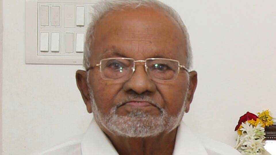 Bhai Punjabrao Chavan