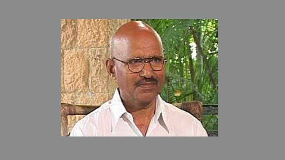 Dr. Bhimrao Gasti